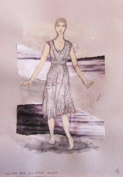 Swamp dress