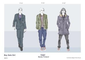 Tony rendering w suit
