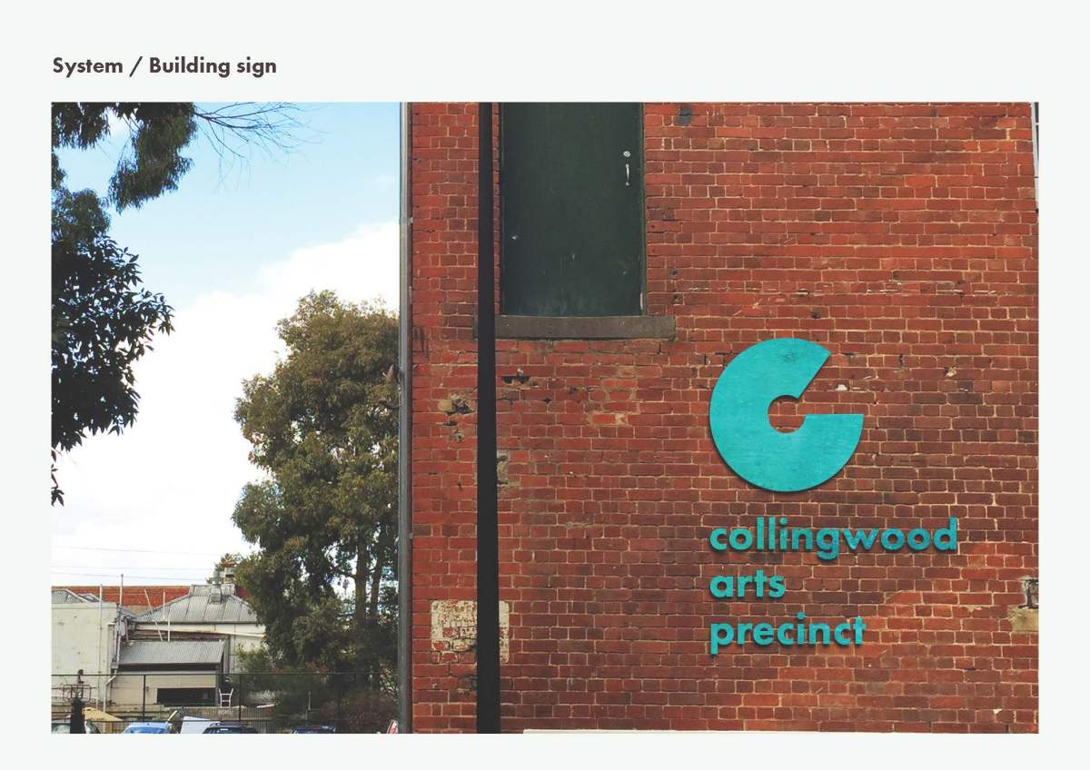Collingwood Arts Precinct